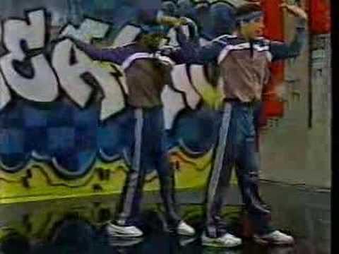 vin diesel break dancing