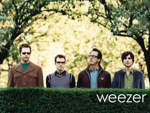 Weezer - Trainwrecks NEW SONG