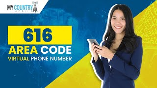 616 Area code - My Country Mobile