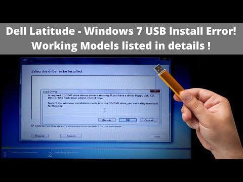 Download Dell Latitude E5470 Usb Operating System Install