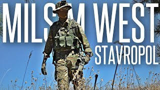 MILSIM WEST: STAVROPOL - The Most Realistic WarGame In the US