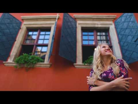Тіна Синюк, відео 1