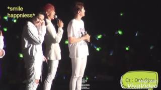 [ FUNNY ] 2Jae- How JB Control With Youngjae
