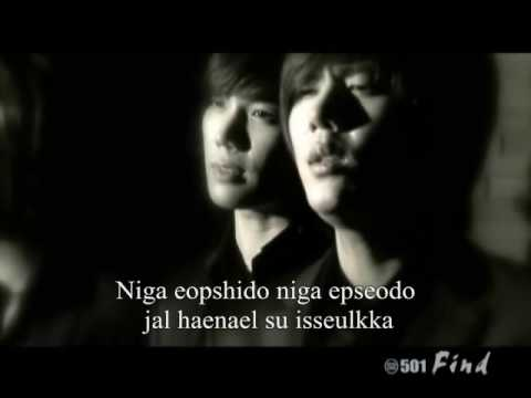 Download SS501-Find With Lyrics HD Mp4 3GP Video and MP3