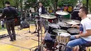 Subsonica - Discoteca Labirinto (cover Noetica)