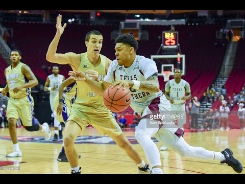 #NCAAB | SWAC Championship Final #2 Alcorn State vs #1 Texas Southern [3/11/2017]