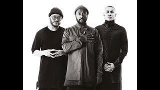 Black Eyed Peas  Big Love (Lyrics+ Sub. Español) (NEW SONG)