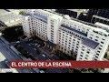 El Centro De La Escena: El Edificio De Comodoro Py