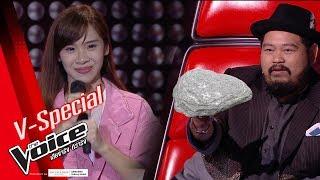 V-Special : The Voice 2018 โค้ชขายของกันหนักมาก !!!
