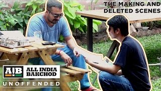 Download Youtube: AIB : Unoffended [Making and Deleted Scenes]