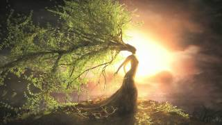 Fantasy Music For Writing | The Willow Tree (Original Composition)