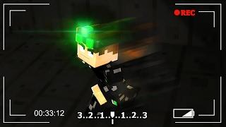 SO SIEHT DICH KEINER!! | Minecraft The Heist