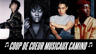 COUP DE COEUR MUSICAUX   #EP1   #CAMINOSTORY