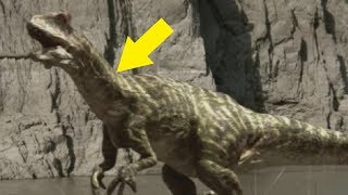 5 Dinosaurs That Are WAY Scarier Than You Think!