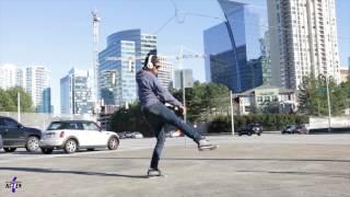 Танцует лучше всех!Супер танцор! WHZGUD2 [ВЕЛИКОЛЕПНЫЕ ЛЮДИ]