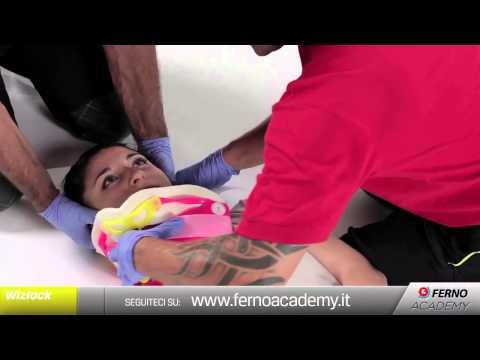 Trattamento delle lesioni del midollo spinale