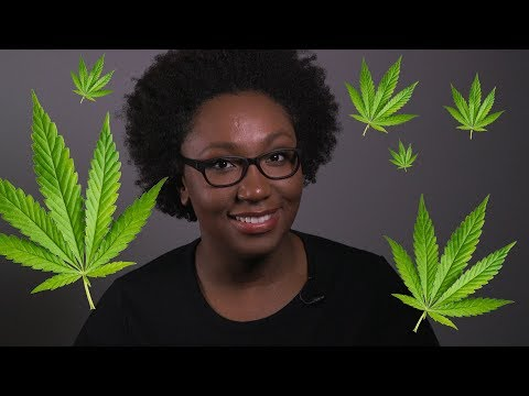 What's happening with pot legalization?