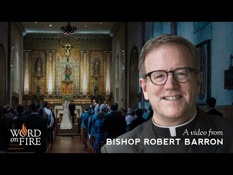 Comments on the Sacrament of Marriage