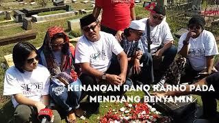 ANTARANEWS - Kenangan Rano Karno Pada Mendiang Benyamin