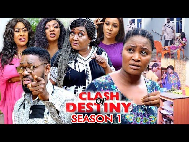 Clash of Destiny (2020) Part 1