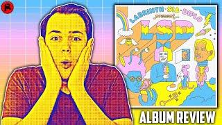 Labrinth, Sia, & Diplo Present... LSD | Album Review