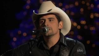 Brad Paisley What Child Is This