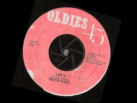 Ray-O-Vacs – Lets – Oldies 45 records