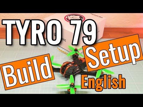 Eachine Tyro79 - Build & Setup