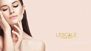 Harder, better, faster, stronger lashes with Lescale