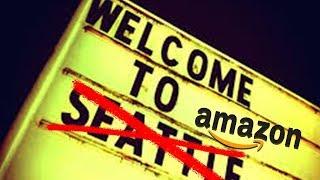 Amazon vs  Seattle