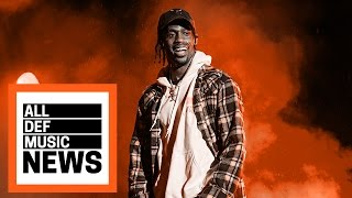 Travis Scott Breaks Record for Performing Song 14 Times