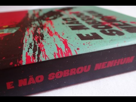 E Não Sobrou Nenhum - Agatha Christie | Episódio 06 | Especial Assassinos e Assassinatos