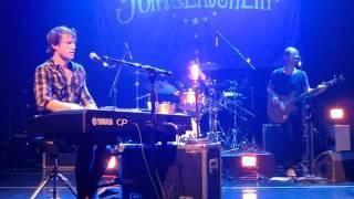 Jon Mclaughlin - If Only I