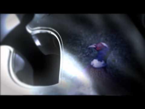 Silver Shotgun Commercial
