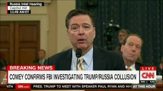Rep. Nunes suggests FBI should investigate Clinton