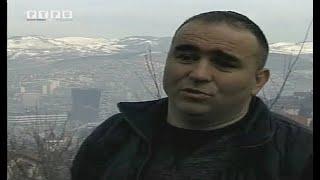 Kako je Slaviša preživio streljanje u Sarajevu