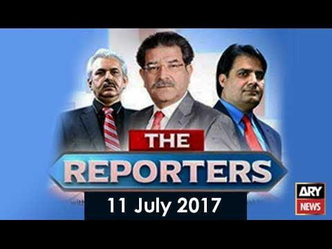 The Reporters 11th July 2017