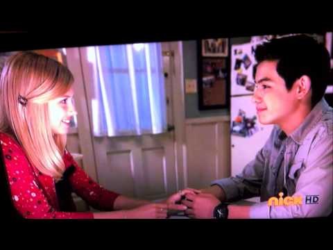 Supah NInjas Amanda and Mike