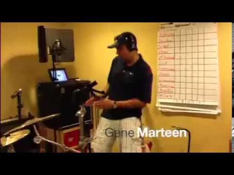 Gene Marteen Pretty Song (Nervous) Dance