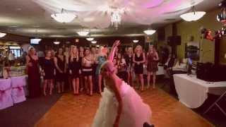 David and Holly Lipowski Wedding Video | Stormie Ann