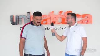 Vestibular 2017.2 – UNICATÓLICA – Entrevistas