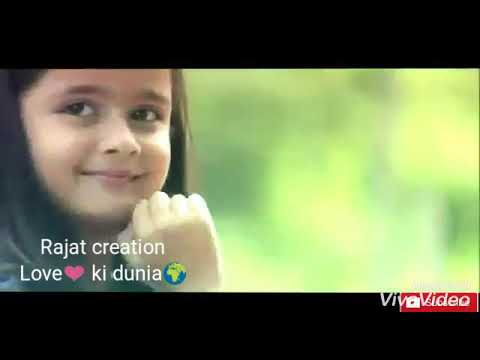Hai To Premara Rangoli odia new cute baby status video
