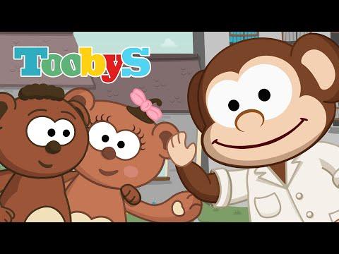 Canciones infantiles online canci n de saludar hola y for Cancion infantil hola jardin