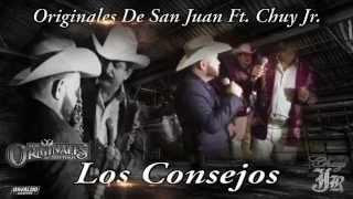 Los Originales De San Juan -los Consejos