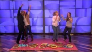 The Ellen Degeneres Show (janvier 2011)