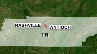 Police: One dead, seven wounded in Tenn. church shooting