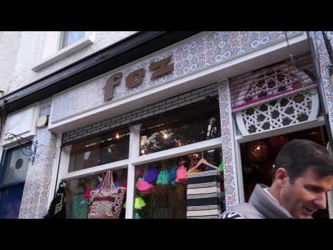 Fez Shop