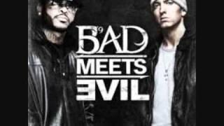 Welcome 2 Hell- Eminem ft Royce Da 5'9