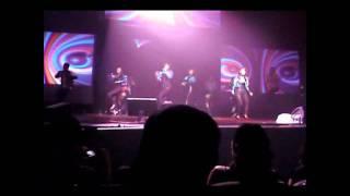 Wonder Girls - I Wanna @ La Mirada 3-6-09