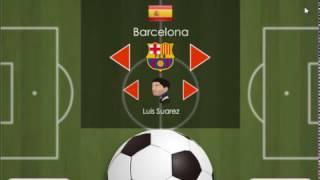 Football Heads: 2016-17 Champions League (El Lag Me Jode Y Arda Turan También)